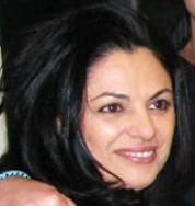 Silvia Zamparini